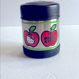Hello Kitty Thermos Food Container
